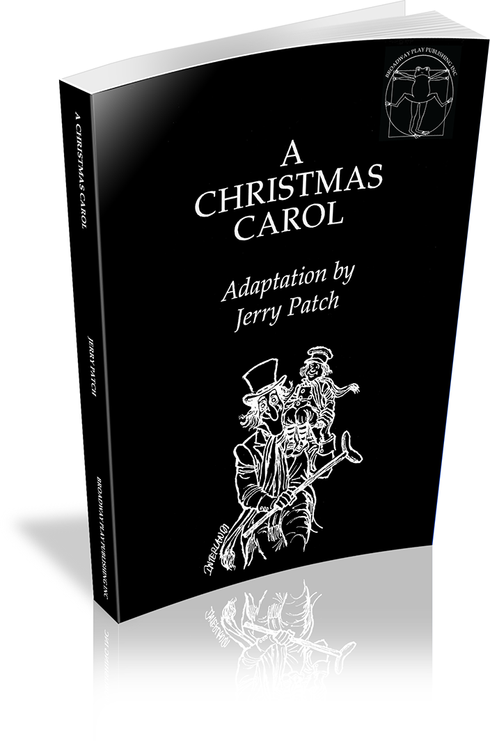 a christmas carol broadway play publishing inc - Christmas Carol Script