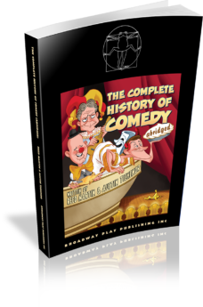 The Complete History of America (abridged) | Broadway Play