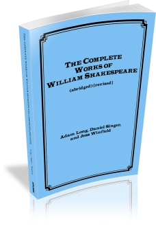 Of william script abridged complete works shakespeare the pdf