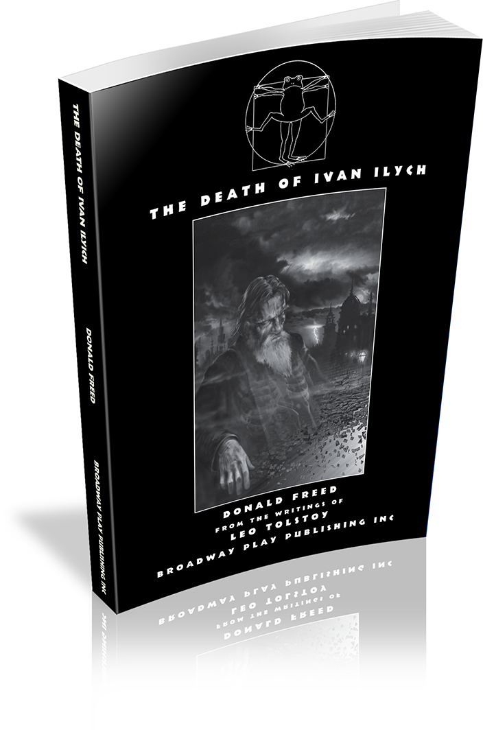 The Death Of Ivan Ilych Broadway Play Publishing Inc