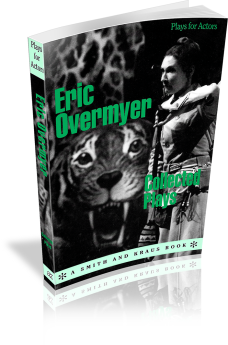 Eric Overmyer Collected Plays