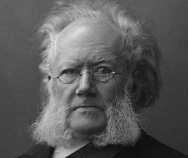 the oppositions and congruencies in a dolls house by henrik ibsen The encyclopedia americana (1920)/ibsen, henrik his opposition to convention at first took the form ('a doll's house,' 1879).