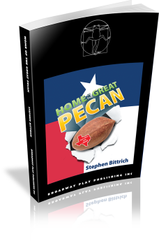 Home of the Great Pecan 3D 150ppi