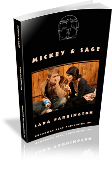 Mickey and Sage