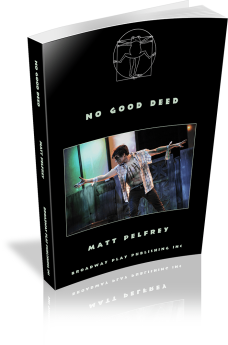 No Good Deed 3D 150ppi