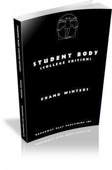 Student Body College Edition 3D 150ppi