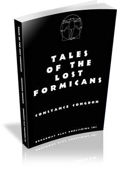 Tales of the Lost Formicans