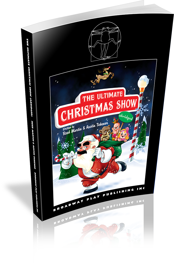 The Ultimate Christmas Show (abridged) | Broadway Play