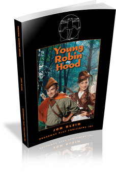 Young Robin Hood 3D 150ppi