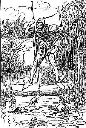 Young-Robin-Hood-Illustration